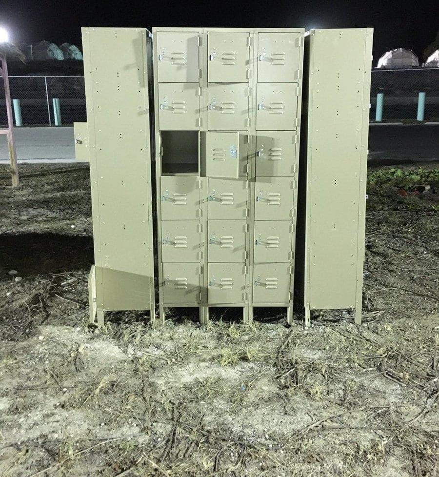 fyre lockers co WNFIV