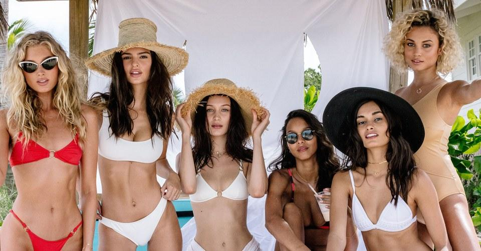 The Hilarious Story of Fyre from a Model's Perspective