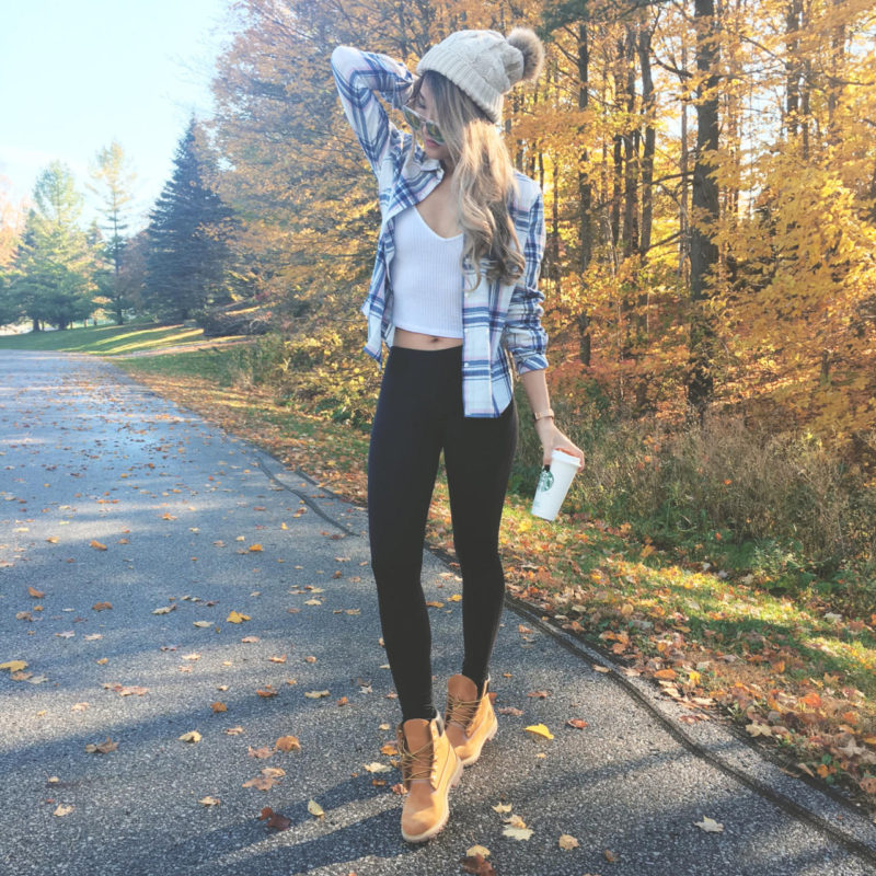 Fall Cozy Vibes with UNTUCKit