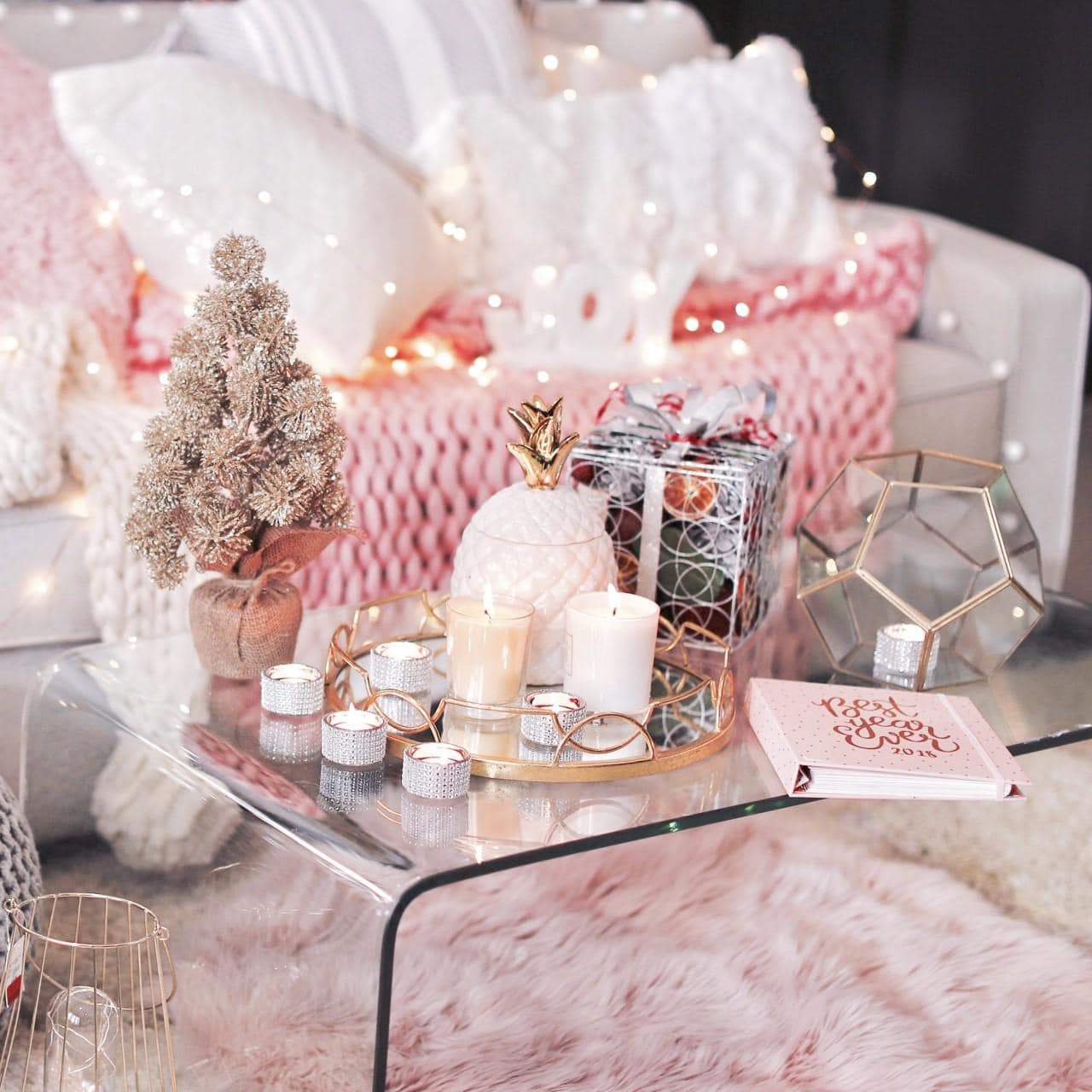 home decor christmas holidays cute