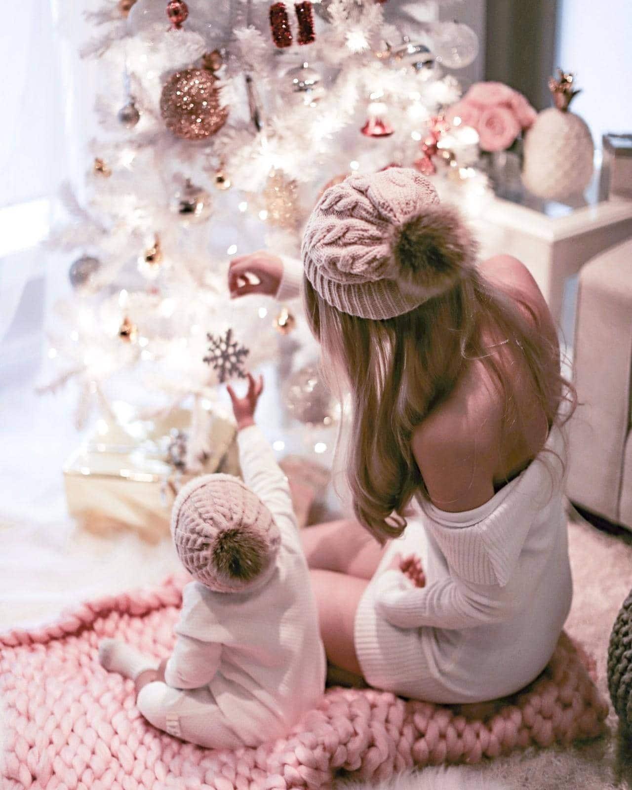 home decor cute christmas holidays