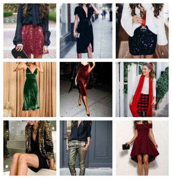 849c8ce0a3fd Those are 36 different holiday looks that I LOVE   that inspire me this  year. I cannot wait to show you guys what I end up wearing this holiday  season ...
