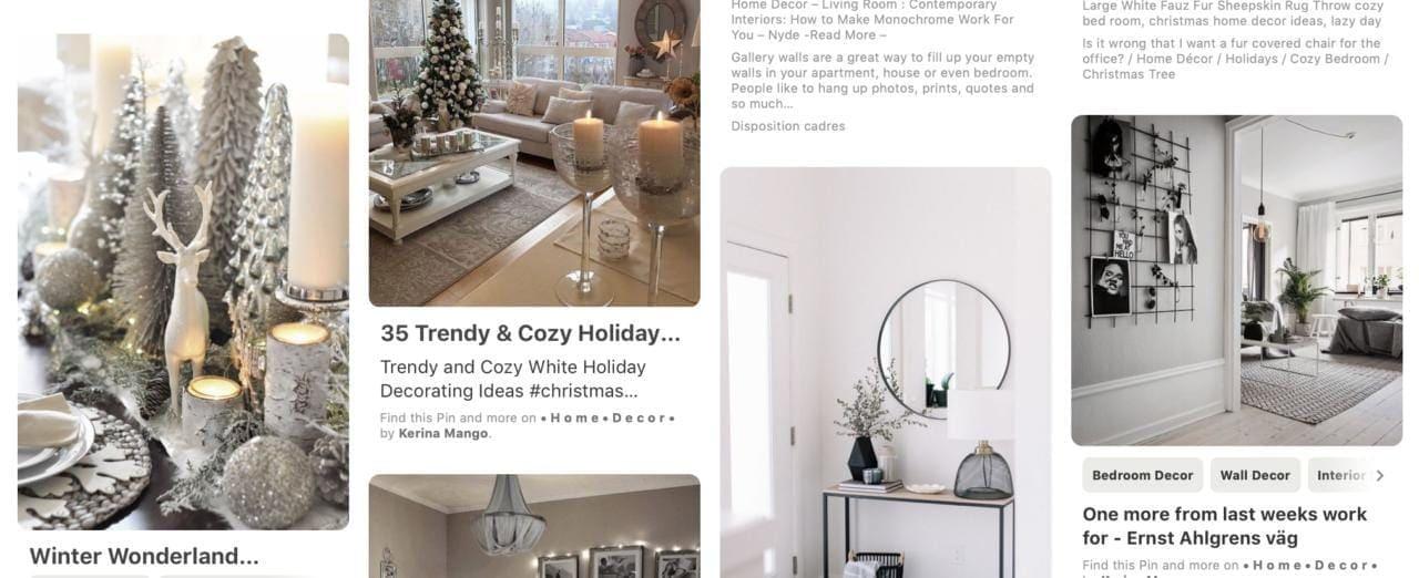 Kerina Wang Home Decor Pinterest