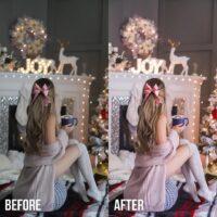 Kerina Christmas Presets