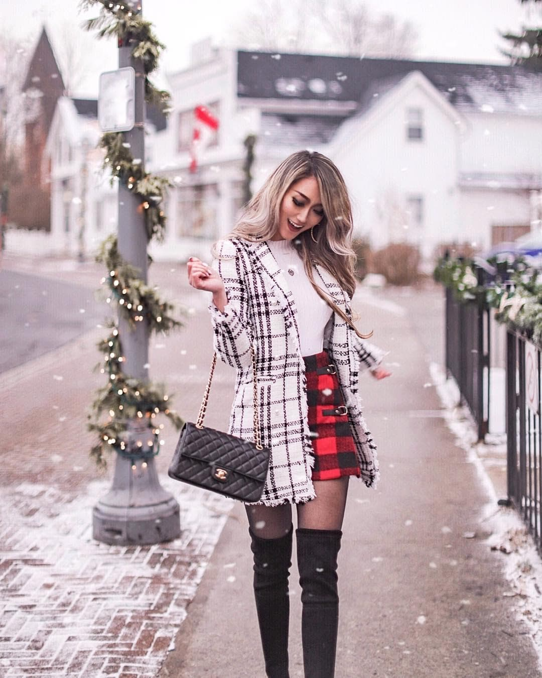 0df1b6864 12 Chic and Affordable Winter Jackets I Found for 2019! - Kerina Mango