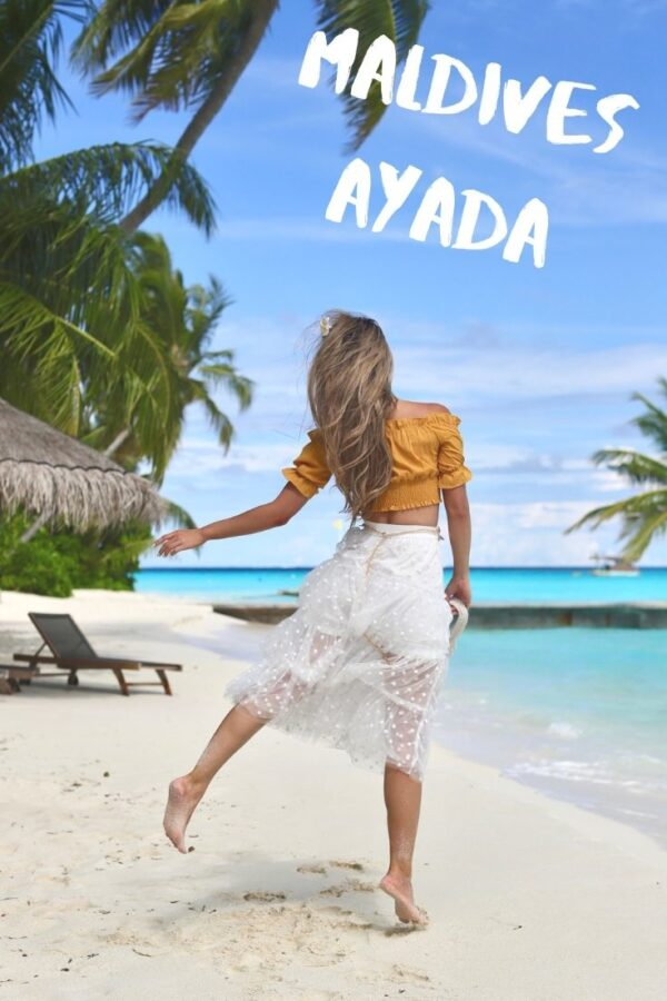 Maldives Ayada Review